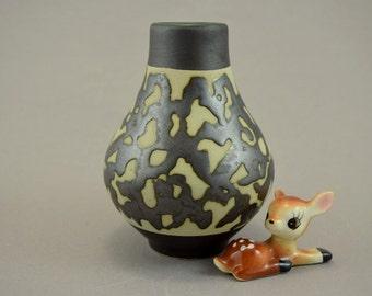 Vintage vase / Jasba / 112 12 | West Germany | WGP | 60s
