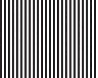 "1/2 Yard 1/4"" Stripe by Riley Blake Designs-C555 Black"