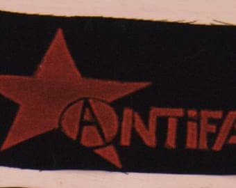 Antifa Patch