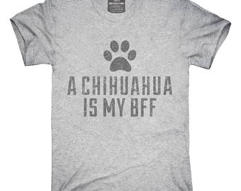 Cute Chihuahua Dog Breed T-Shirt, Hoodie, Tank Top, Gifts