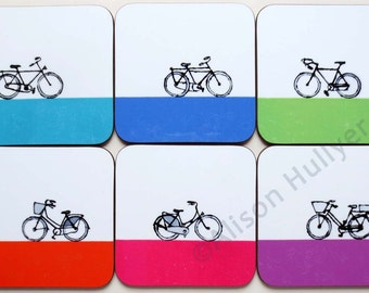 Coaster - Bikes & bicycles design