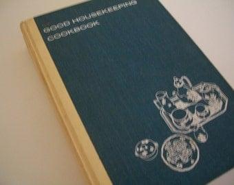 The Good Housekeeping Cookbook, 1963