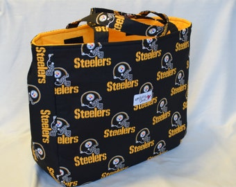 Pittsburg Steelers Bag