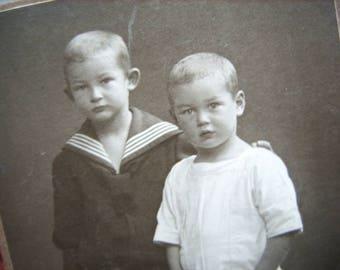 1909 Rpg session accessories LARP Props role-playing game dice kids photo larp Cthulhu portrait CDV carte de viste