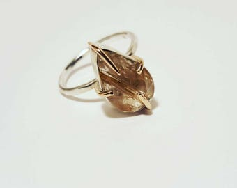 Pre Order - Rutilated Quartz Ring
