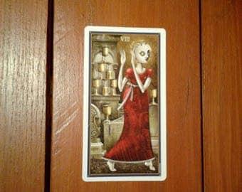 1 Card Tarot Reading