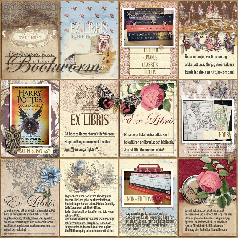 Bookish Gifts For Bookworms From The Library Of