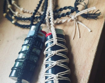 Lighter Necklace