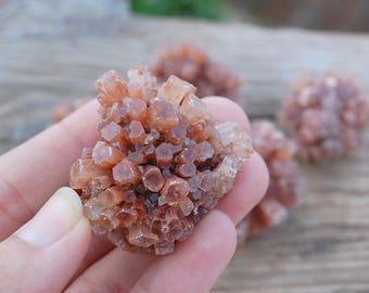 Aragonites loose gemstones