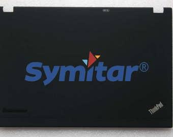 Symitar Decal