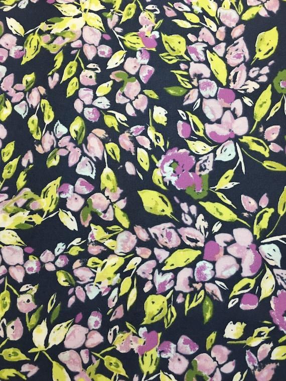 Art Gallery Fabrics Bari J. Sage 3/4 yard