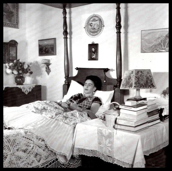 frida frida kahlo wandkunst frida kunst frida poster. Black Bedroom Furniture Sets. Home Design Ideas