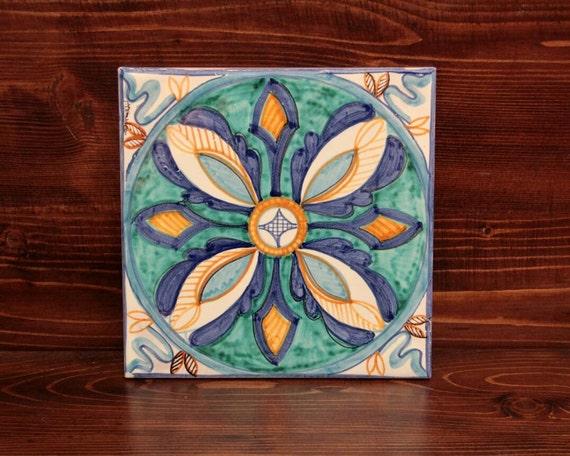 Piastrella personalizzata piastrelle decorative piastrella - Piastrelle decorative ...