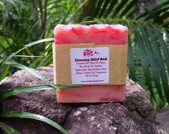 AZIL Cleansing SOAP BAR
