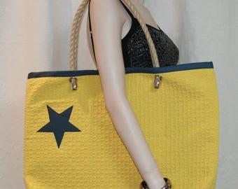 Great beach bag Star