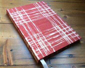 Large Handbound  Notebook