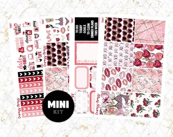 XOXO Mini Kit | 100+ Stickers
