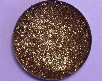 Rose Gold Pressed Glitter Eyeshadow