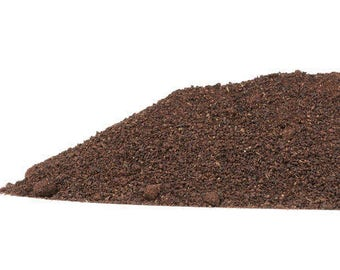 ORGANIC GARCINIA FRUIT powder, 1 oz Package. Certified Kosher and fair trade. Red Mango, Garcinia indica.