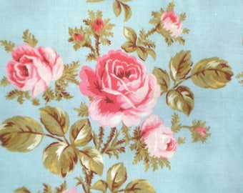 RJR Fabrics; Rue Saint Germain by Robyn Pandolph; 1/2 yard woven cotton fabric