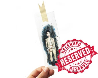 STAR WARS - RESERVED