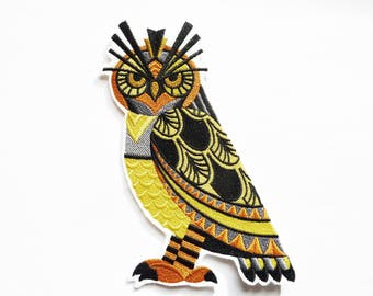 Patch Thermo OWL art