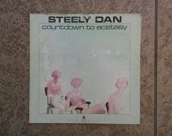 Steely Dan Etsy
