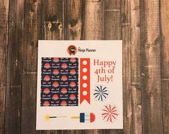 Decorate A Day Collection: 4th of July