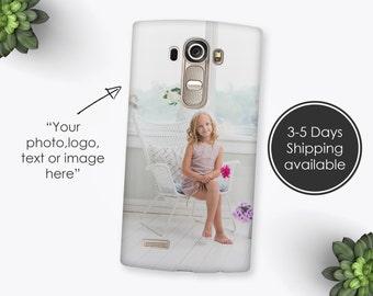 Custom LG G4 case | LG G4 case | custom photo case | personalized LG G4 case | Lg G4 back cover