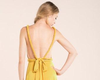 Prom dress, Mustard prom dress, mustard yellow bridesmaid dress, yellow prom dress, mustard bridesmaid dress, yellow bridesmaid dresses