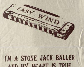 Grateful Dead Shirt-Easy Wind Lot Shirt-Sizes S M L XL XXL