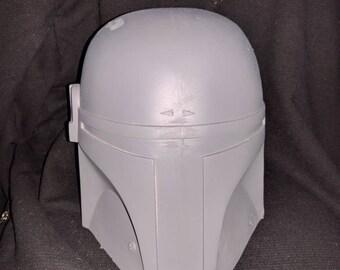 mandalorian helmet kit