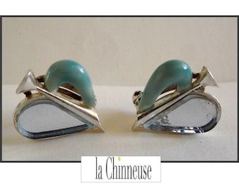 CHRISTIAN LACROIX EARRINGS / Christian Lacroix earrings / Christian Lacroix Jewelry.
