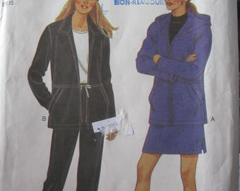 Boss New Look together for sporting greatness woman: small to xxlarge