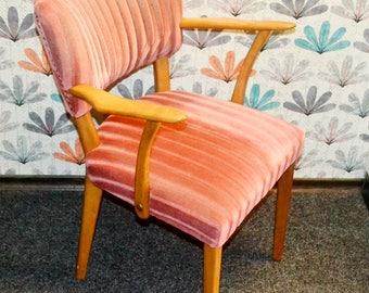 Armrest Chair 50s