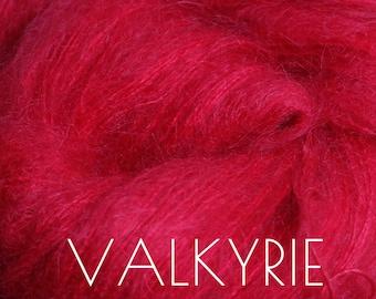 Valkyrie - Kid Silk Yarn