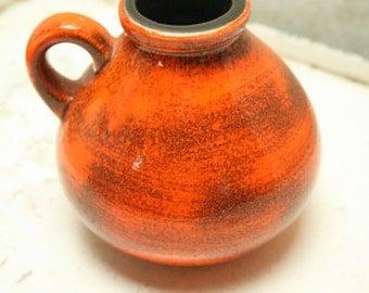 west german pottery by ilkra keramik 2013-10