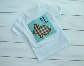 Easter Shirt - Personalized Easter Shirt - Custom Easter Shirt - Boys Easter Outfit - Toddler Easter Outfit -