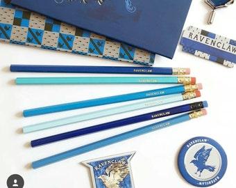 Ravenclaw Pencils