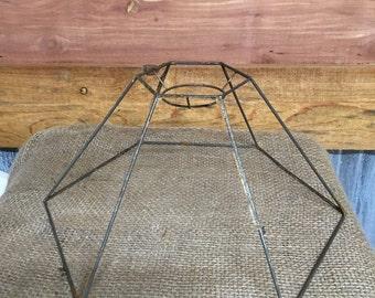 lamp shade rustic decor vintage lamp shade frame for lamp shade mid size lamp shade
