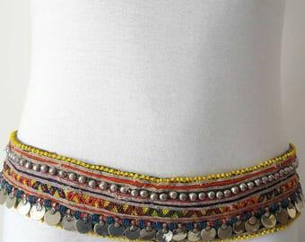 Kuchi old belt