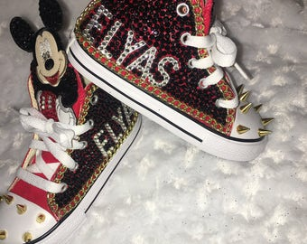 Mickey Mouse / Name Converse