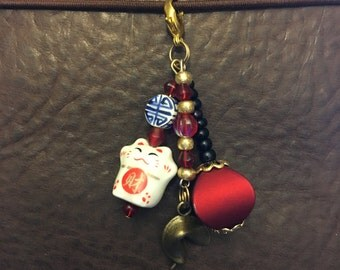 Chinese New Year Planner Charm