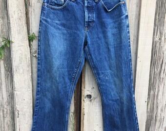 Vintage Gap Bootcut Jeans