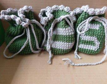 Bag small Slytherin
