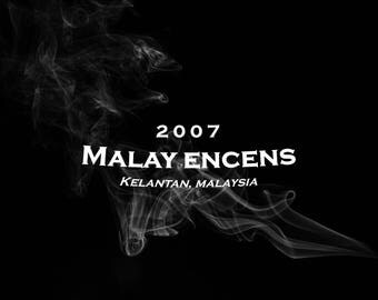 Malay Encens 2007 - Pure Agarwood Oud Oil by House of Misk