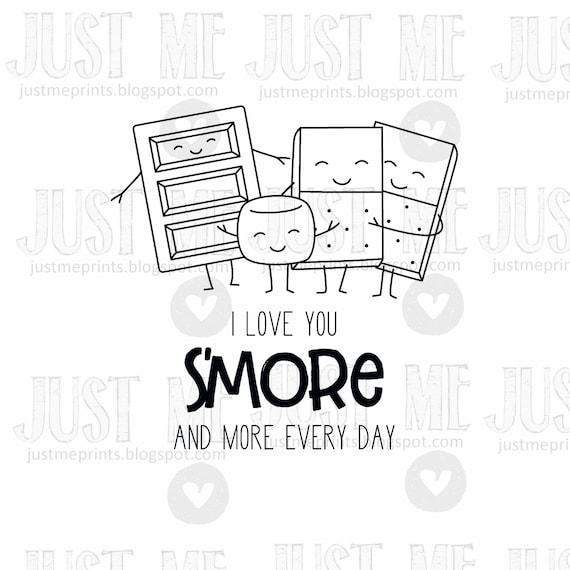 S'more and more