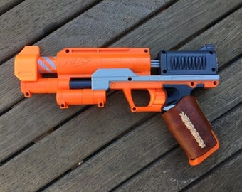 Custom Nerf Clearshot