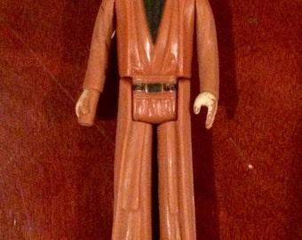 Star Wars 1977 Obi Wan Kenobi Ben Kenobi Figure