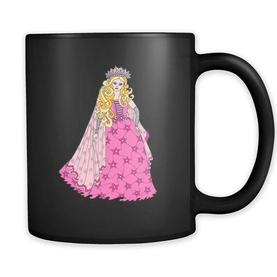 Princess Amber Coffee Mug Princess Best Gift Ideas
